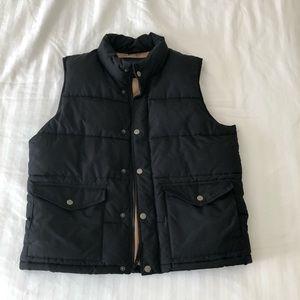 Men's Old Navy Puffer vest size L